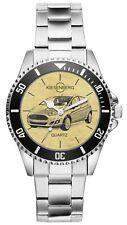 KIESENBERG Uhr - Geschenke für Ford Fiesta Fan 20693