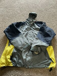 Burton Access Snowboard Jacket XXL Great Shape