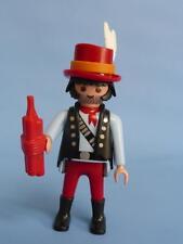 Playmobil Prospector /Bandido/Vaquero - Serie 10 Macho Figura 6840 Nuevo