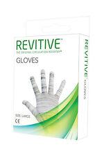 NEW Revitive 1413-REV-GL-AU Gloves Large