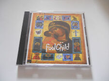 """Say """"Foolchild"""" Rare Indie AOR cd  Say music"""
