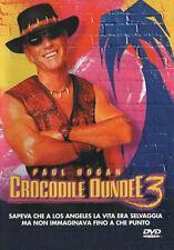 Crocodile Dundee 3 (2001) DVD