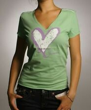 SWEET YEARS T-SHIRT HEART APPAREL D&G ART. 11SWT489.747 Tg. S - M NOVITA' !!!