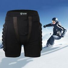Motocross Shorts Skateboard Skiing Racing Trousers Sports Protective Gear Pants