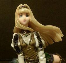 RARE Square Enix Valkyrie Profile Trading Arts Alicia SP Secret Figure