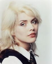 "Debbie Harry "" Blondie "" 5x7 Music Memorabilia Free Us Shipping"