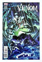 Venom #165 Variant (2018 Marvel) Mike Deodato, 1st Baby Symbiote Sleeper! NM