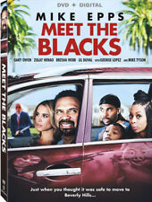 Meet the Blacks [New DVD]