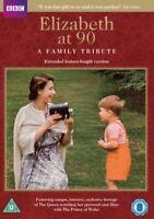 Nuovo Elizabeth At 90 - Una Famiglia Tribute DVD