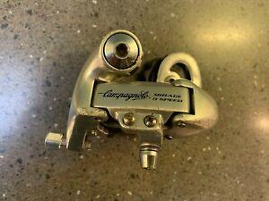 CAMPAGNOLO MIRAGE RD-21MI VINTAGE 8 SPEED REAR DERAILLEUR 1990s *VGC*