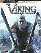 Viking : Battle for Asgard by Michael Lummis and Segate Software Staff (2008,...