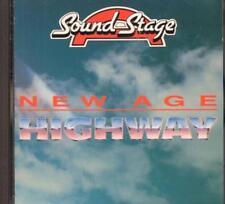 Sound Stage(CD Album)New Age Highway-New