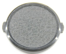 49mm  - Front Snap On Lens Cap - Unbranded - Textured - USED Z129