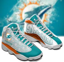 Miami Dolphins Sneakers