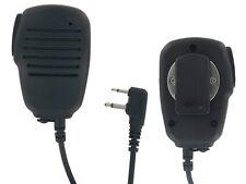 Albrecht SM 500 Lautsprecher Mikrofon L-stecker