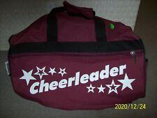 New listing Authentic North Tonawanda High School Cheerleader Duffel Bag