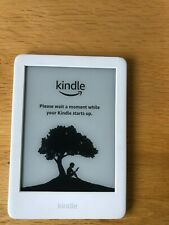 "Amazon Kindle eReader 6"" Glare Free (10th Gen) 4GB, Wi-Fi  Built-in Front Light"