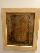 More details for 'strange beast' by neil payne (2000) mixed media art picture gallery framed