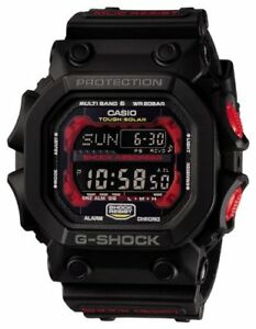 CASIO WATCH G-SHOCK GX RADIO CLOCK MULTIBAND 6 GXW-56-1AJF MEN'S