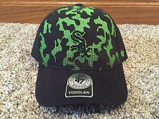 New with tags, Toddler Youth Chicago White Sox Baseball Hat, MLB authentic