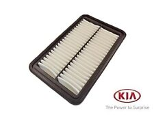 Genuine Kia Picanto Air Filter Element - 281131Y100