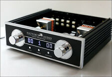 Hattor Audio Passive Preamplifier