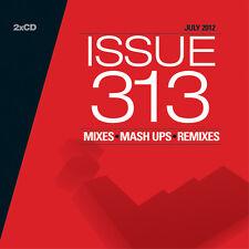 Mastermix Issue 313 - July 2012