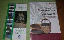 Italien Kalabrien   Museumführer + Routen Friedrichs II Reiseführer 2014