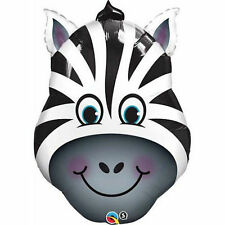 Animals Irregular Party Balloons & Decorations
