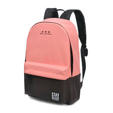 Schoolbag Women Children Backpack Leisure Korean Travel Bags for Teenage Girls