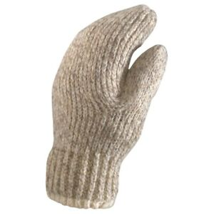 Fox River Double Ragg Mittens Medium