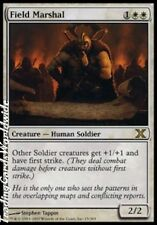 Field Marshal // NM // Tenth 10th Edition // engl. // Magic the Gathering