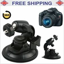 Car  Camera  Tripod for DSLR  Window Windscreen Suction Cup Mount Holder