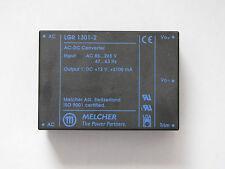 LGR 1301-2 AC-DC converter