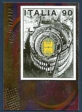 PANINI WORLD CUP 2002- #017-1990:ITALIA-ITALY