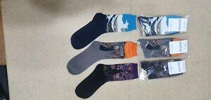 Bulk Men's Famous Painting Socks 100+ pairs