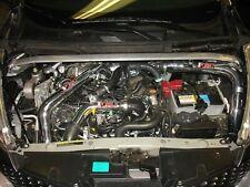 Injen Intercooler Pipe Kit For 2011-2014 Nissan Juke 1.6L Turbo Black