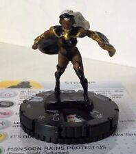 HeroClix The Uncanny X-Men #003  STORM   MARVEL