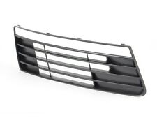 AUDI NEW GENUINE Q7 4L FRONT S-LINE BUMPER RIGHT O/S UPPER GRILL MESH 4L0807698