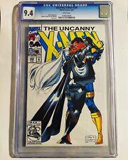 The Uncanny X-Men 289 CGC 9.4 NM Marvel Comics (1992) WHITE PAGES