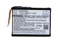 Battery for SEAGATE GoFlex Satellite Mobile Wireless Storage STBF500101