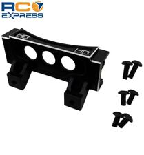 Tamiya 1/14 Tractor Truck Aluminum Rear Chassis Brace Bumper Mount TTK14MR01