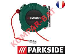 Enrouleur de flexible Mural   PARKSIDE®