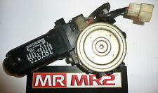 Toyota MR2 MK2 Passenger Side Window Motor Left Side Mr MR2 Used Parts 1989-1999