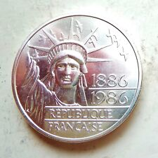 PIEFORT de 100 francs LIBERTE 1986