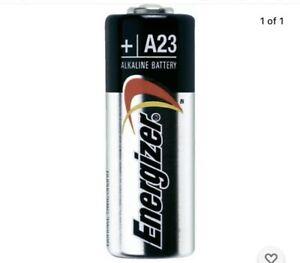 3 Energizer A23 Alkaline Battery 12V