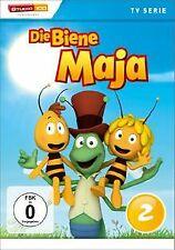 Die Biene Maja - DVD 02 von Daniel Duda | DVD | Zustand akzeptabel