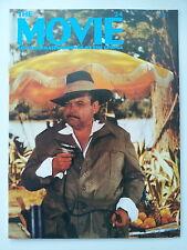 The Movie #24 magazine (1980) - Orson Welles, John Garfield...