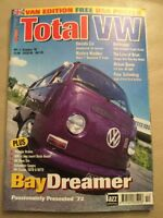Total VW Magazine - October 1999 - baydreamer