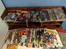 CHEAP! Huge 25 Comic Book Lot 1970s - 2010s Marvel DC Indy Mixed Bronze - Modern